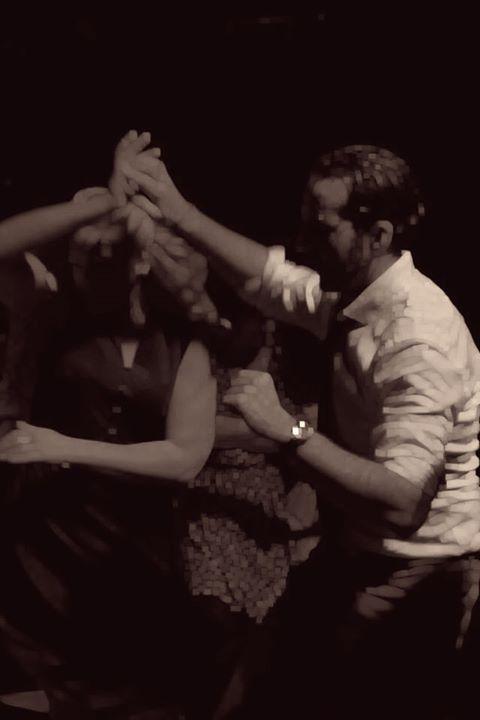 Var kan jag dansa Lindy Hop ikväll?