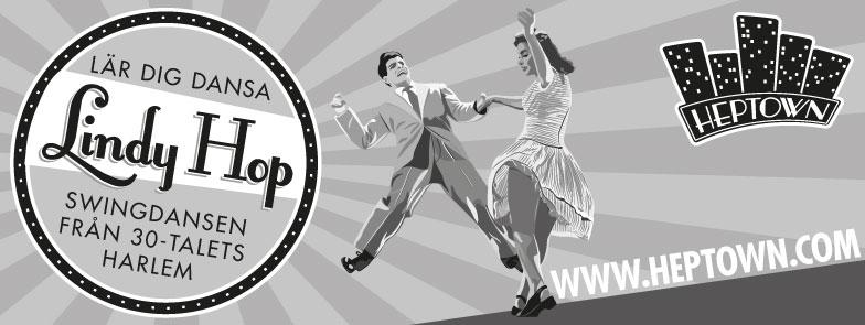 Lär dig dansa Lindy Hop