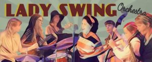 Lady Swing Orchestra